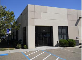CCT Laser Building